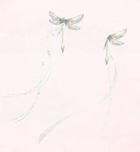 Cicada Wing