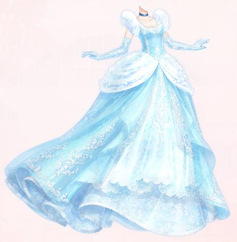 Milky Way ♥ Cinderella