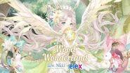 Love Nikki-Dress Up Queen Wood Wonderland
