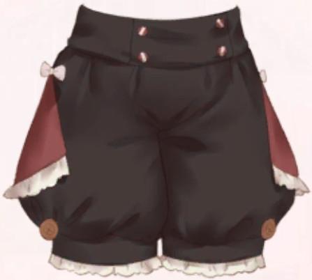 Blossom Season-Trousers