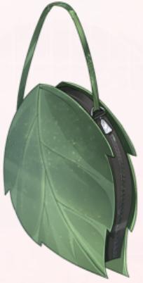 Green Leaf Wish
