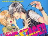 Love Stage (Manga)