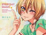 Miracle ☆ Lalalulu Theme Song Izumi Ver.