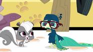 Basil and Pepper 3