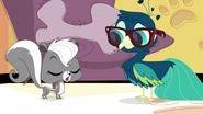Basil and Pepper 2