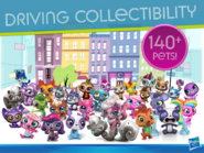 Driving Collectibility