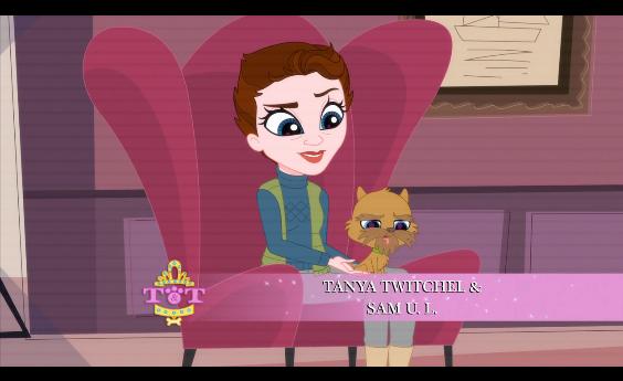 Tanya Twitchel
