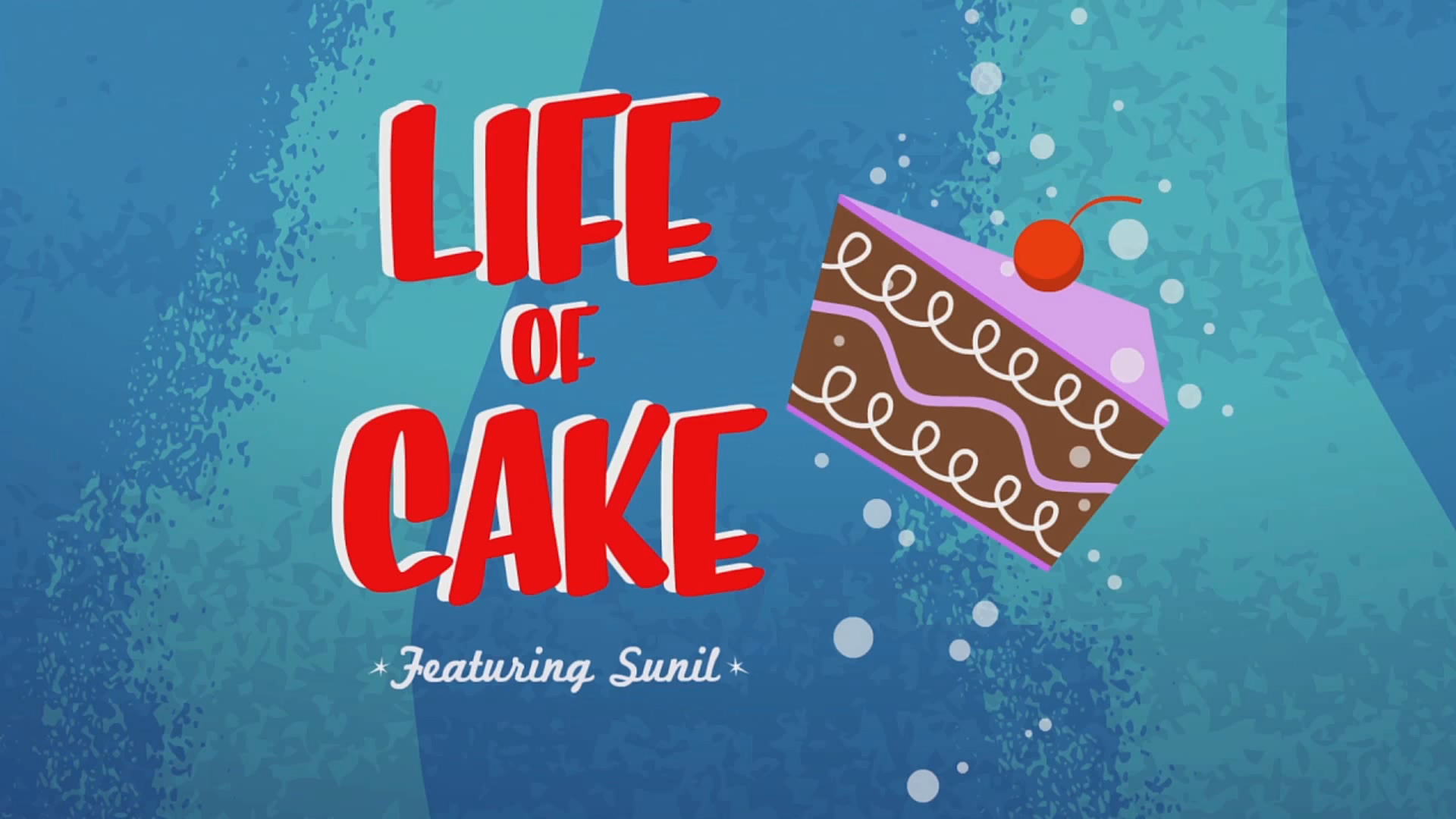 Life of Cake