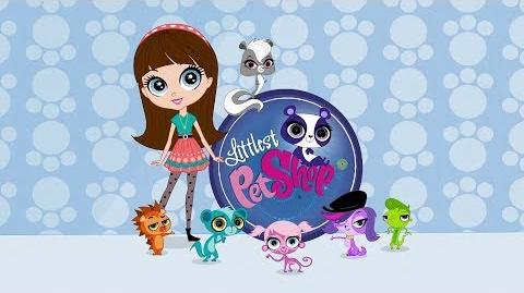 Littlest Pet Shop - Znělka