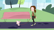 S3E04 Lolly with her owner