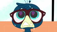 Basil sweating 2