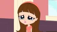Blythe crying