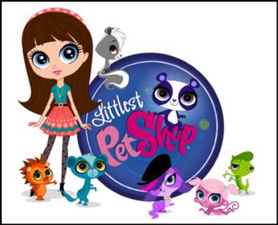 Littlest Pet Shop (2012 TV series) Wiki