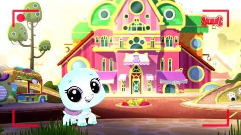 Littlest Pet Shop UNleashed Trailer