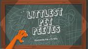 Littlest Pet Peeves.png