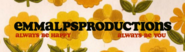 Emmalpsproductions banner
