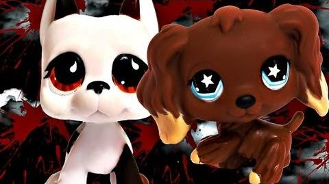 LPS Haunted (Part 1 - The Dread Begins)
