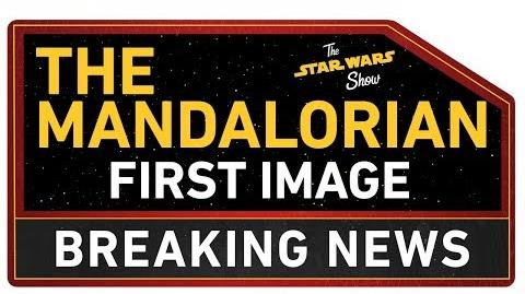 First Look at The Mandalorian The Star Wars Show-2