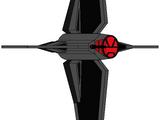 Myśliwiec TIE Skyrider