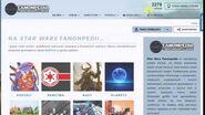 Star Wars Roleplay – jak utworzyć stronę?