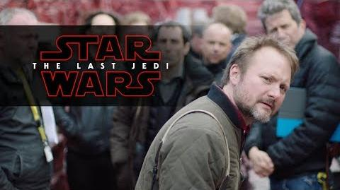 Star Wars The Last Jedi World of White and Red
