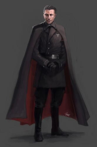 Generał Resztek