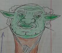 Yoda Henia