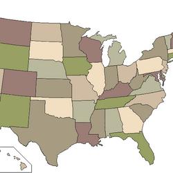 List of progressive talk radio stations by state