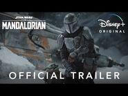 The Mandalorian - Season 2 Official Trailer - Disney+
