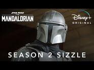 Season 2 Recap Sizzle - The Mandalorian - Disney+