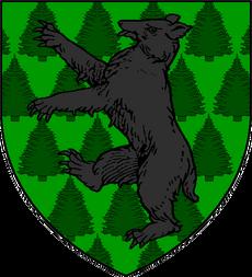 Guthos Bearmant