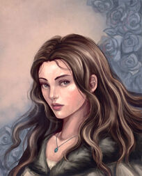 Lyanna Starke