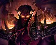 Kil'Jaeden - Evil