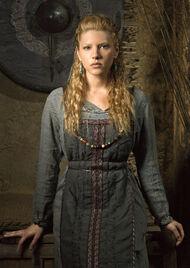 Kristanna Greyjoy