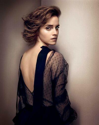 Hermione Granger Cover1.jpg