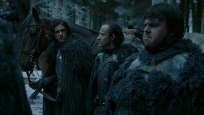 Jon Snow and Sam.jpg