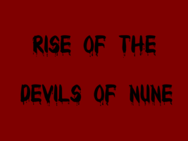 Rise of the Devils of Nune