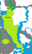 EMpire of Umbar - Geography
