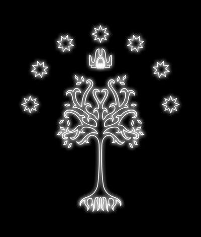 The White Tree Of Gondor 2 0 by Funessen.jpg