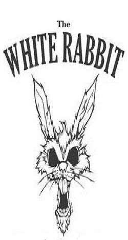 The White Rabbit Army