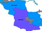 Civil War in Mander