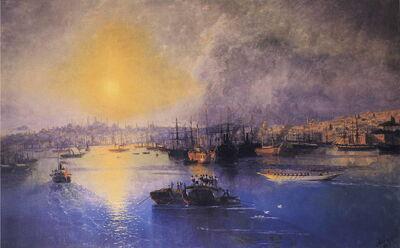 Constantiniople Port.jpg