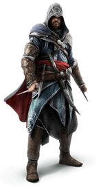 Agents of Ezio Ederiz
