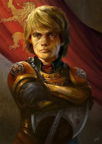 Tyrion Lannister Cover1.jpg