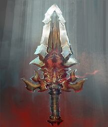 Sword of Ares
