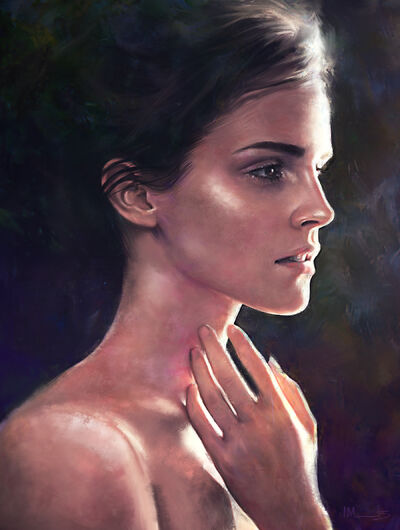 Hermione Granger Cover Amazing.jpg