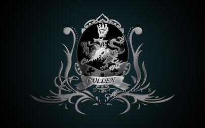 House Cullen