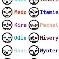 Nightmare's Order