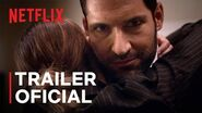 Lucifer – Temporada 5 Trailer oficial Netflix