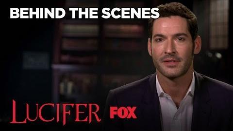 Character Spotlight Lucifer Morningstar Season 2 LUCIFER